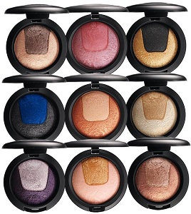 M.A.C Cosmetics Divine Night Mineralize Eyeshadow