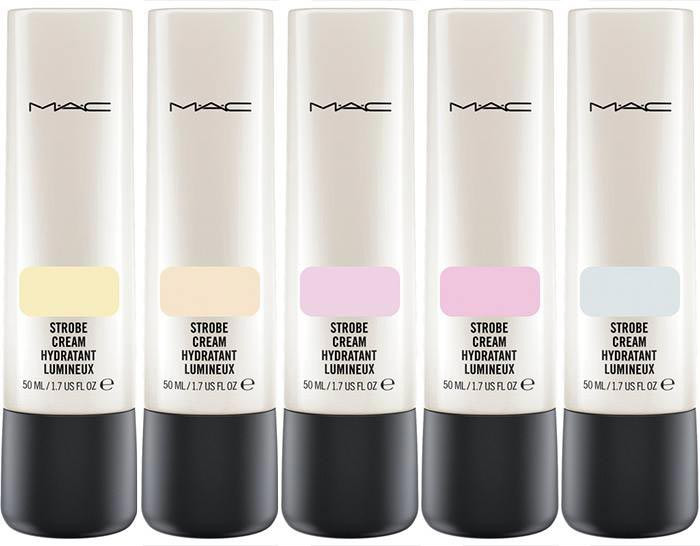 MAC Cosmetics In the Spotlight Strobe Cream