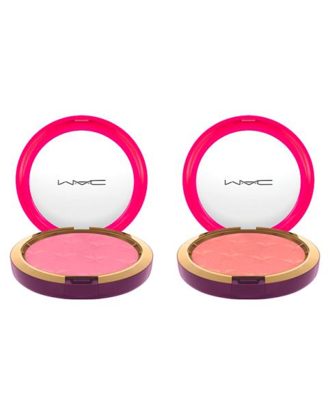 MAC Cosmetics Nutcracker Sweet Magic Dust Powder