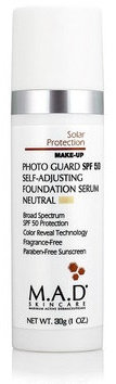 Mad Skincare M.A.D Skincare Photo Guard SPF 50