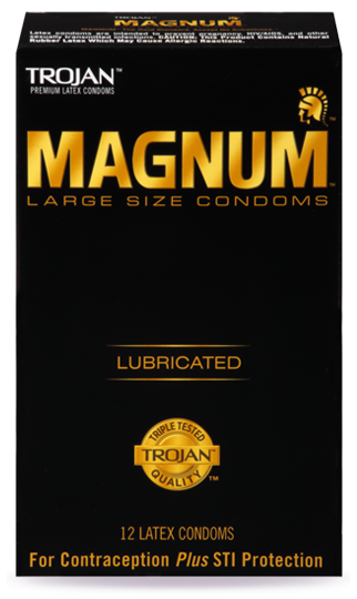 Trojan skyn condoms review