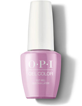 OPI Gel Color Nail Polish