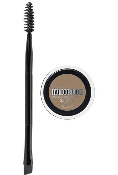 Maybelline TattooStudio Brow Pomade Eyebrow Makeup Reviews 2019