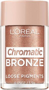 L'Oréal Paris Chromatic Bronze Loose Pigments
