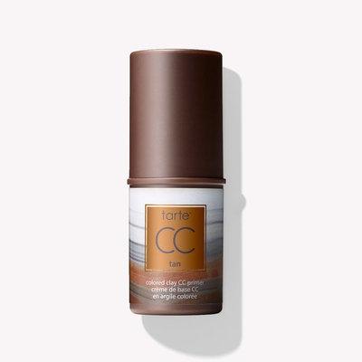 tarte™ colored clay CC primer