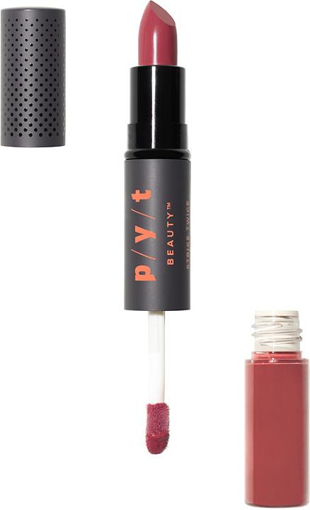 p/y/t Beauty™ Strike Twice Lip Duo