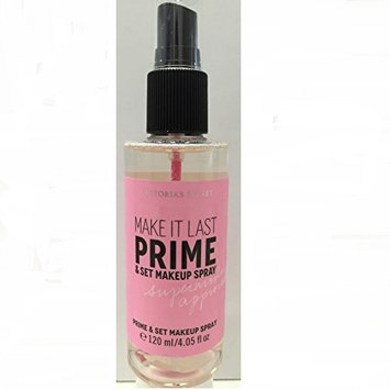 Victoria's Secret Prime And Set Makeup Spray