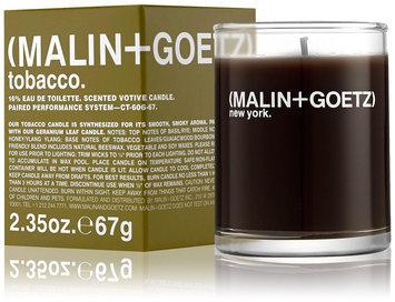 Malin + Goetz Tobacco Votive Candle
