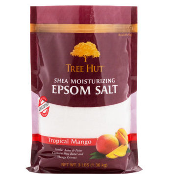 Tree Hut Tropical Mango Shea Moisturizing Epsom Salt