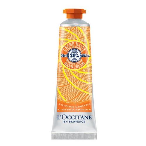 L'Occitane Hand Cream Mango Flower