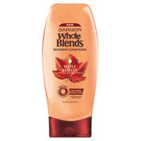 GARNIER Whole Blends Restoring Conditioner Maple Remedy