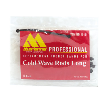 Marianna First Lady Short Perm Rod Replacement Bands