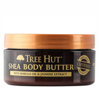 Tree Hut Marula & Jasmine Body Butter