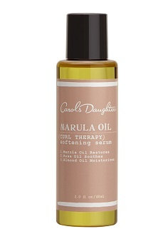 Carol's Daughter Marula Curl Therapy Softening Serum