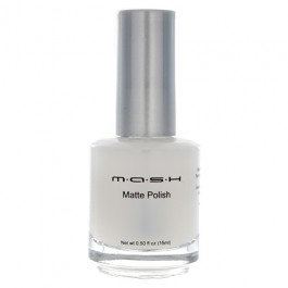 MASH Nails Matte Top Coat