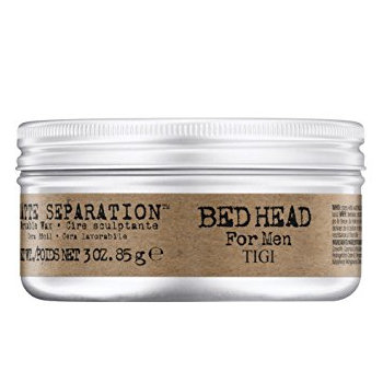 Bed Head Matte Separation Workable Wax For Men