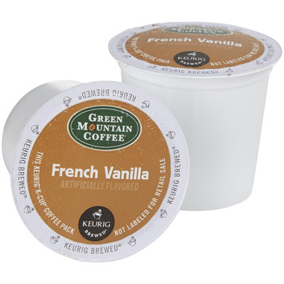 Green Mountain Coffee French Vanilla