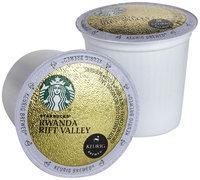 Keurig K-Cup Pack 16-Count Starbucks Rwanda Rift Valley Coffee