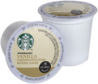 Keurig Starbucks® Vanilla Coffee 16-pk. K-Cups®