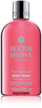 Molton Brown Body Wash - Pink Pepperpod - 10 oz