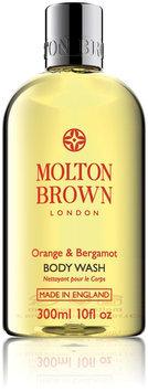 Molton Brown Orange and Bergamot Body Wash (500ml) - Worth £30.00