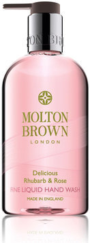 Molton Brown Delicious Rhubarb and Rose Hand Wash - 10 oz