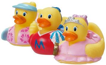 Munchkin 3 Pack Mini Ducks Girl, Colors May Vary
