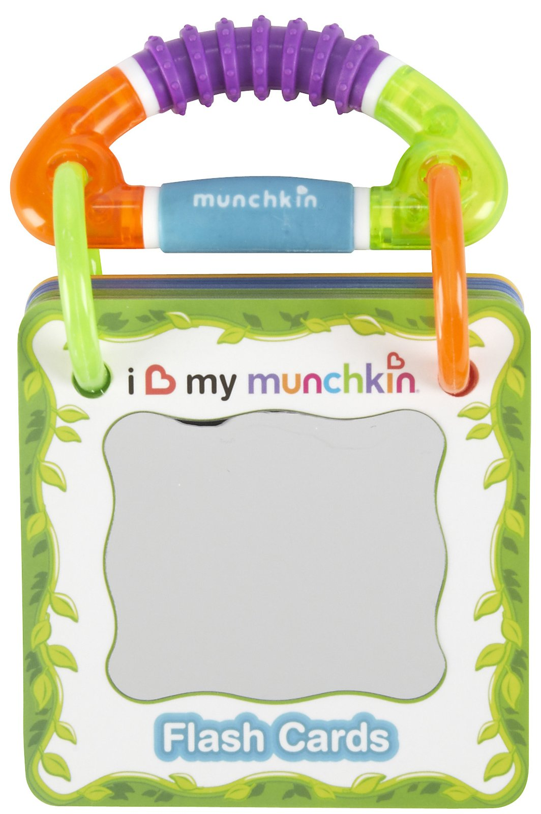 Munchkin Inc. Traveling Flash Cards 75602
