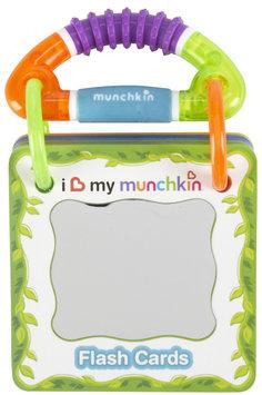 Munchkin Inc. Traveling Flash Cards 75602