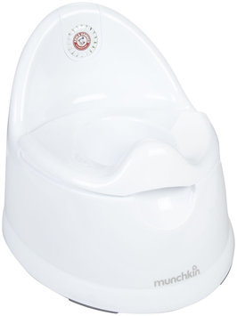 Munchkin Arm & Hammer Natural Fit Potty 10923