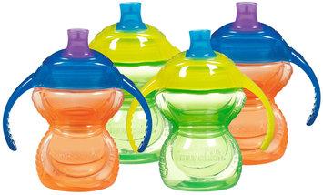 Munchkin Trainer Cup - 4pk, Orange/Green