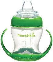 Munchkin Flexi Transition Cup - Green - 4 oz