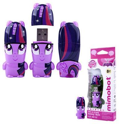 My Little Pony Twilight Sparkle 8GB USB by Mimoco