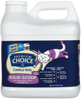 American Colloid 072302000569 Premium Choice Scented Litter