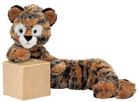 Melissa & Doug Longfellow Tiger Plush