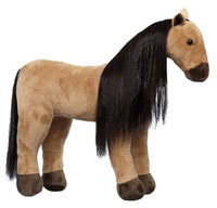 Madame Alexander Favorite Friends Posable Horse - 1 ct.