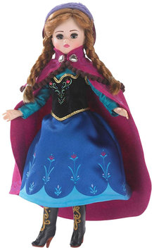 Disney's Frozen Anna Collectible Doll by Madame Alexander