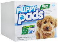 Mednet Direct 11724DP 300 17x24 Small Mednet Puppy Pads