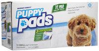 Mednet Direct 117247DP 72 17x24 Small Mednet Puppy Pads