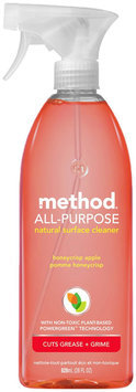 Method Multi Surface Cleaner Honeycrisp Apple