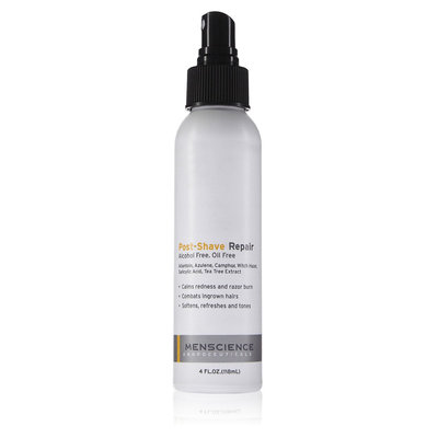 MenScience Androceuticals Post-Shave Repair, 4 oz