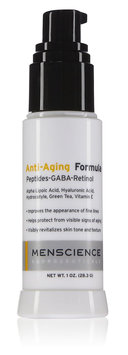 Menscience - Anti-Aging Formula Skincare Cream 28.3g/1oz
