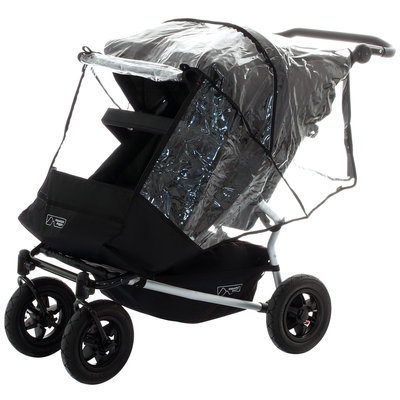 Mountain Buggy Urban Duet Double Storm Cover