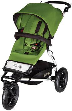 Mountain Buggy Urban Jungle Stroller in Jade