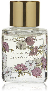 Lollia Relax No. 09 Lavender Honey 0.25 oz Little Luxe EDP Mini