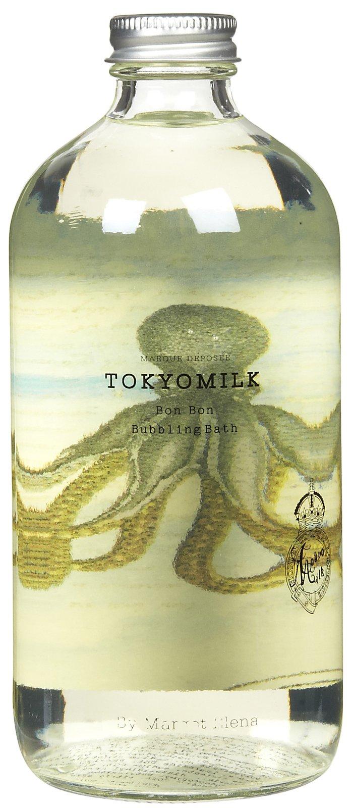 Tokyo Milk Octopus Bubble Bath
