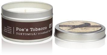 Tokyo Milk Poe's Tobacco Tin Candle No. 1