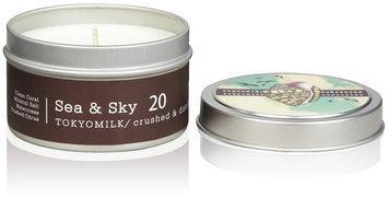 Tokyo Milk Salt & Sea Tin Candle No. 20