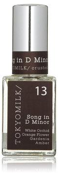 Tokyo Milk Parfumarie Curiosite 13 Song in D Minor
