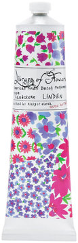 Library of Flowers Handcreme, Linden